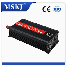 1000w Car Inverter Modified Sine Wave 12v 240v Sun Power Inverter For Computer