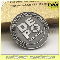Promotion Gift Cheap Custom Challenge Coins