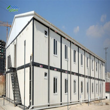 georgia german modular fast assembly china smart prefab house with low cost and fast instal in chile