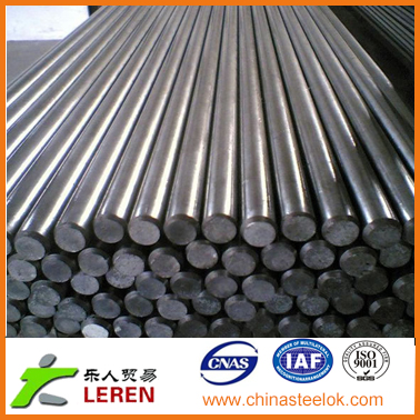 Quenched and Tempered Material SAE 5140 40cr Steel Bar for 8.8 grade bolts