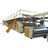 Super quality 3ply 5ply box making machine for make corrugated carton