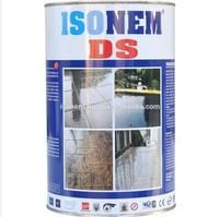 ISONEM DS (Transparent Floor Coating, Sealer)