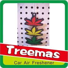 2015 hot sales for promotion hemp air freshener paper JQ015