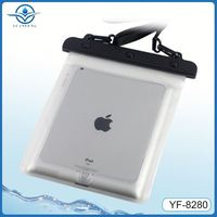 Outdoor sport waterproof bag for blackberry playbook