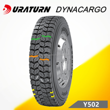 7.50r16 radial tire Y502 our company want distributor commercial trucks neumaticos para camion