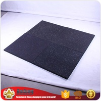 Top Quality Gym Exercise Rubber Flooring For Export