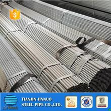 Plastic black/galvanized/coating/oil and other low carbon steel scaffolding pipe galvanized steel pip