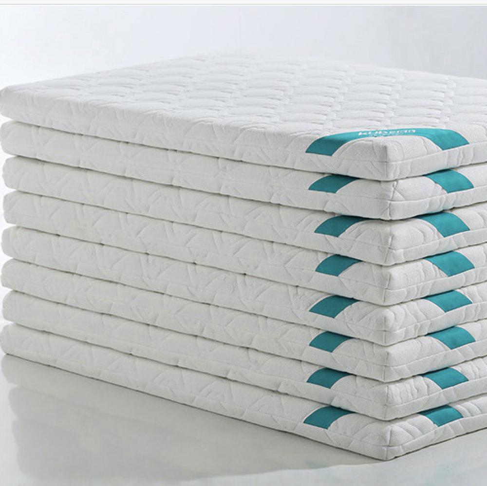 Factory direct sell 7cm 3E coconut fiber mattress baby mattress baby mattress set - Jozy Mattress   Jozy.net