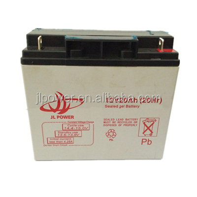 High rate 12v 20ah 20hr battery, 12v 20ah battery india, 12v 20ah e-bike lead acid battery for solar system.
