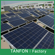 1KW 2KW solar power system for home / 1.5KW 3KW solar system for charging inverter / 5KW 6KW 8KW 10KW home solar system