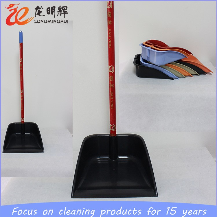 manufacturer direct sale high quality cheap price plastic dustpan