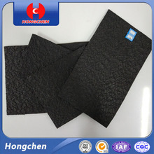 Manufacturers HDPE Dimple Geomembrane/PVC Waterproof Membrane/Geotextile