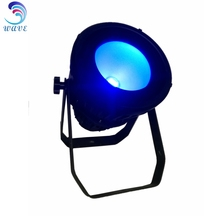 New product 200W COB dj light Waterproof ip65 white par can