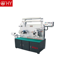 HY Brand care label Flexographic Printing Machine