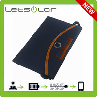 5v flexible solar panel with high convert rate