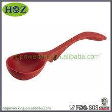FDA LFGB Silicone kitchen utensils, Lazy Silicone Kitchen Cooking Utensil Set, Silicone Ladle
