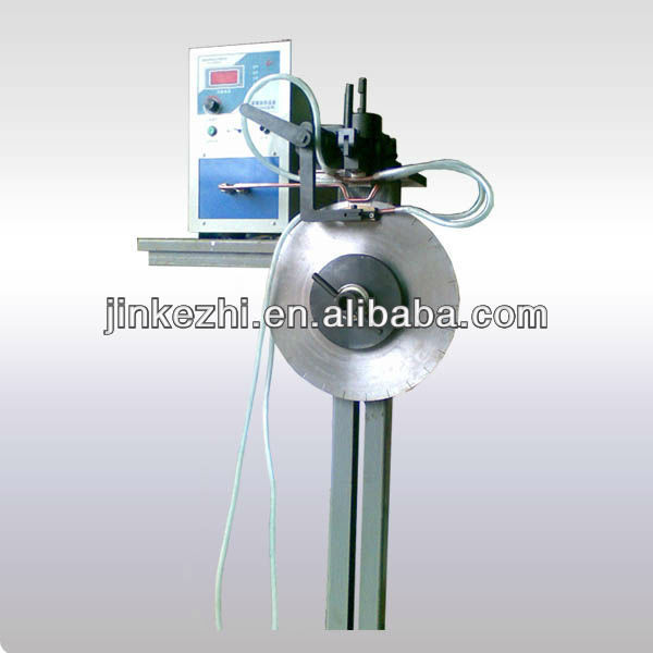 high frequency induction heating welding machine diamond segment brazing machine