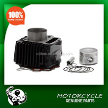Good quality competitive motorcycle engine cylinder block kit Yinxiang 100cc