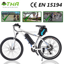 500W mountain e-bike, fashion e bike