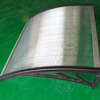 Factory Direct Sale Building Materials Polycarbonate