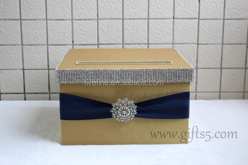 Wedding Keepsake Box With Ribbon, Wedding Keepsake Box With Ribbon ...