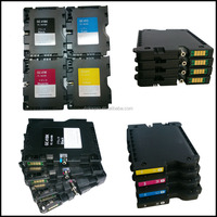 GC 41 ink cartridges use sublimation ink for Ricoh SG3100 SG2100 SG2010L SG3110dnw