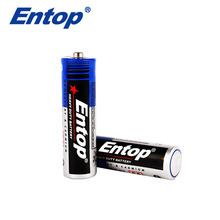 17 Years Experience Eco-Frindly Portable R6 Size UM3 1.5 V Battery