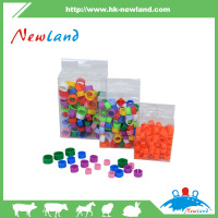 NL621 chicken plastic clip ring