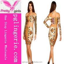 print bodycon dress,long sleeve bodycon bandage dress,bodycon dresses amazon