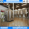 5000L Beer Brewing Machine High Advanced