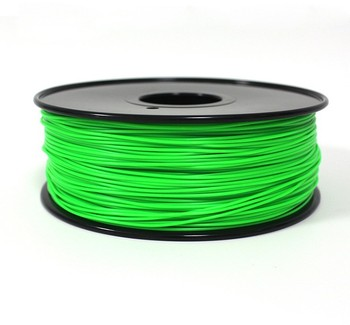 Cheap 3D Printer Filaments ABS 1.75mm Manufacturer PLA