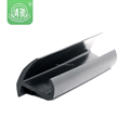 low expense adhesive sheet auto seal rubber