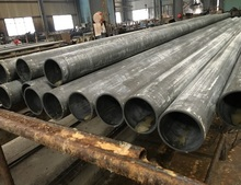 JIS G3445 STKM 11A 50mm Wall Thickness Carbon Seamless Steel Tube Structural Steel Pipe