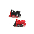 TOP QUALITY plastic wind up toy train for kids