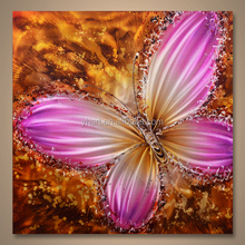 Christmas Butterfly Metal Wall Art for Home decor