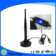 Digital Satellite Receiver with LNA TV Antenna for Wireless Signal Best Price
