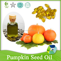 Organic Pumpkin Seed Oil Price / Bulk Refined Pumpkin Seed Oil /Pumpkin Seed Oil Prostate Supplements