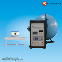 LPCE-3(LMS-7000VIS) integrating sphere spectroradiometer with rs232 interface and software run under PC for led test lumen cct