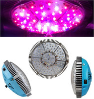 USA Garden Bloom Super UFO 150W for Specical plants Growth Full Spectrum Super UFO 150W LED Grow Lights