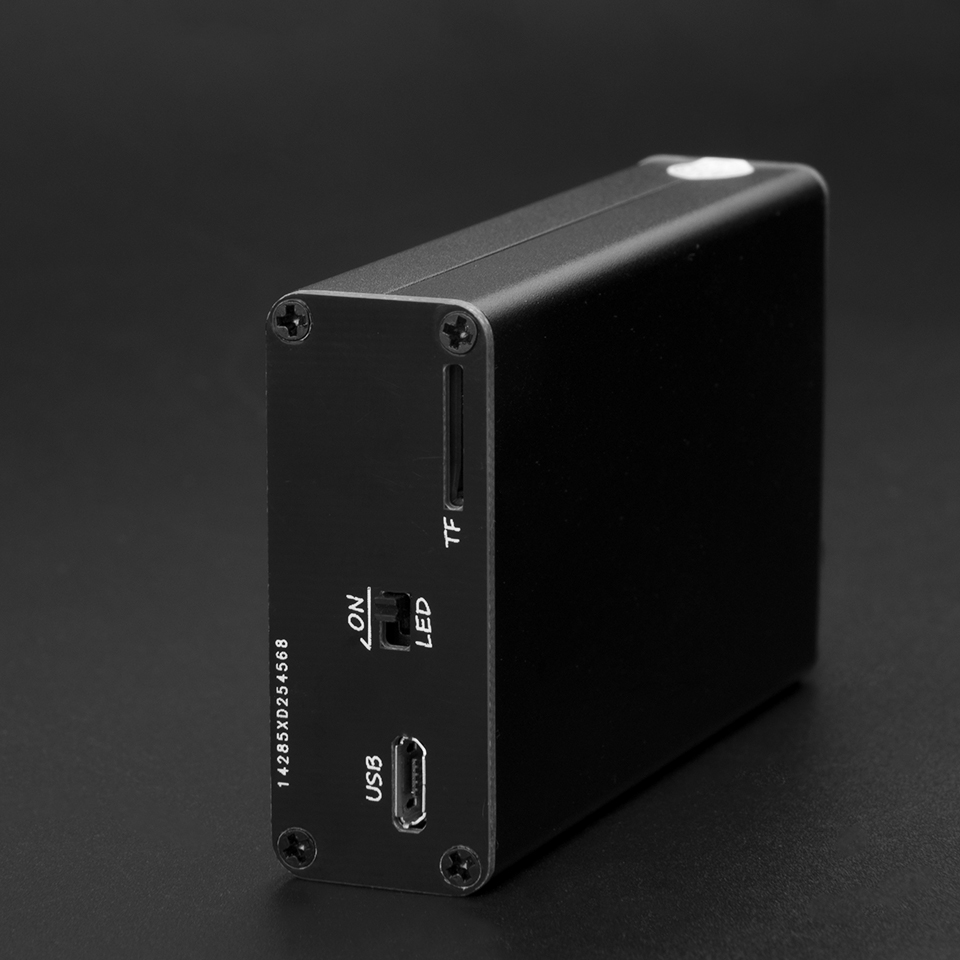 New Zishan Z2 MP3 Player Professional Lossless HiFi Protable Player Support Headphone Amplifier DAC AK4490 Z1 Upgrade Version