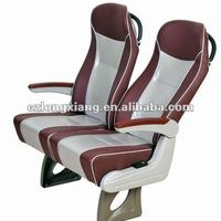 Iveco Bus Seat With ECE Certification