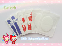 Plate household eye pad,plasters cotton eye pad