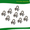 High Quality Drop Wire Rope Clamps
