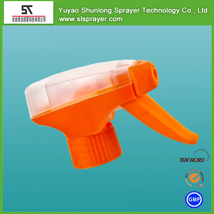 28/400 Garden paint trigger sprayer Hand Manual Sprayer