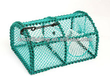 Stainless steel crab lobster trap mesh wire netting