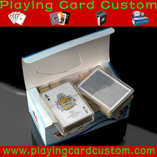 custom brand printing playing cards