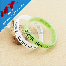Interesting crafts wholesale blank rubber band