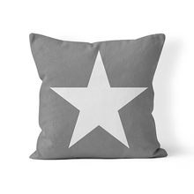 Wholesale Latest Custom Design Digital Printed Star 3d Cushion Cover