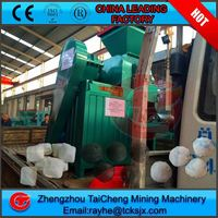 What is honeycomb coal briquette molding machine price?No.1 factory