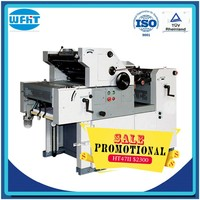 HT47II hot sale lowest price offset printing press